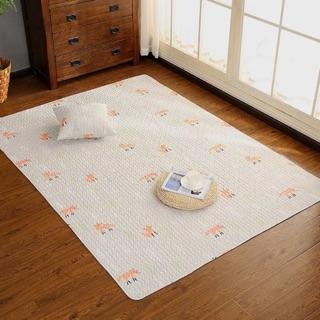 寵物 兔子 兔用 止滑 防滑 棉質 地墊 止滑墊