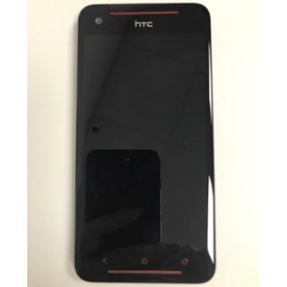 Angel 優質二手 HTC ButterflyS 銀灰色 16G 保固2個月