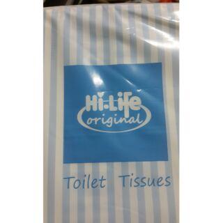 萊爾富Hi-Life抽取式衛生紙