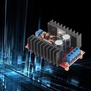 150W DC-DC升壓轉換器10-32V到12-35V升壓充電器電源模塊