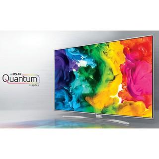LG 55吋 55UH770T 4K HDR 保固至2021一月 IPS 4K QUANTUM量子面板 電視
