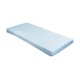 防蹣抗菌記憶單人床墊平面10cm 二手