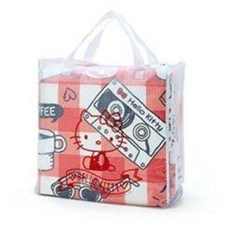 日本代購連線 三麗鷗 Hello Kitty 野餐墊 地墊