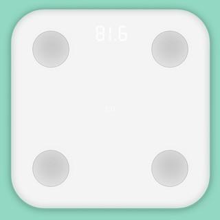 小米體脂電子秤