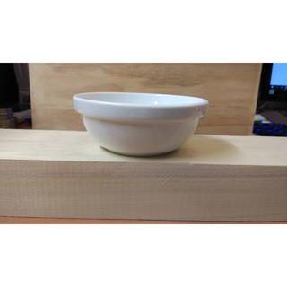 (瑪奇傢居設計)(現貨)限時優惠$40強化陶瓷碗  寵物碗 3號碗 貓餐桌 小型犬專用強化瓷碗 瓷碗 寵物餐碗