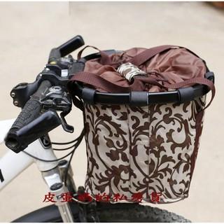 【皮蛋媽的私房貨】BAG0072 快拆式自行車寵物籃/腳踏車寵物袋/伸縮/摺疊 單車寵物包