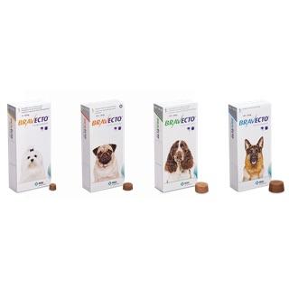 一錠除:S小型犬4.5公斤~10公斤適用 現貨出清