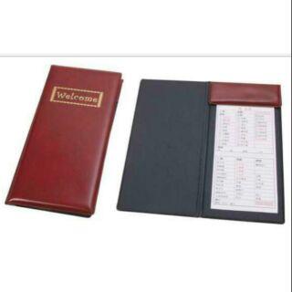 磁性帳單夾