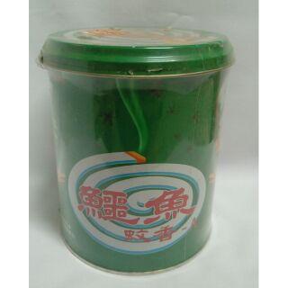 鱷魚 蚊香 A 鐵罐 60捲/罐 12.5克/捲 大罐 蚊子 薰香 殺蟲劑 蚊香A 蚊香劑