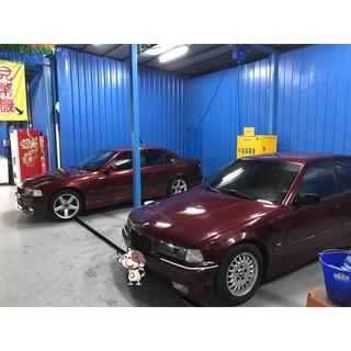 BMW E36 318 ise 美規總代理