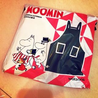 Moomin 看我的圍裙 嚕嚕咪 出售/交換