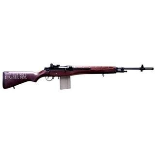 怪怪G&G 57步槍 電動槍 木扥 (ROC五七式中華民國軍人BB槍狙擊槍M4M16AR18AK