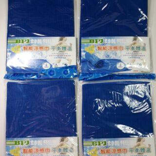 外銷韓國智能涼感毛巾(冰涼巾)