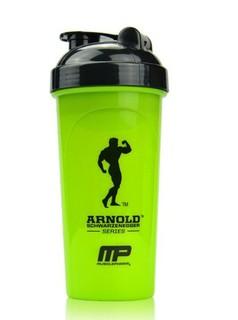 宙斯健身網Arnold Shaker Cup 阿諾搖搖杯700ml 半透明超漂亮奶昔 搖搖