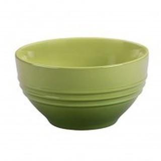 ❤LE CREUSET 全新奇異果綠早餐穀片碗