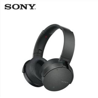 SONY耳機 MDR-XB950N1  /黑