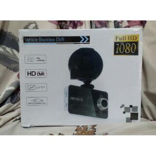 行車紀錄器,1080p