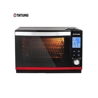 『TATUNG』☆大同 28L全功能蒸烤箱 TOT-S2804EA