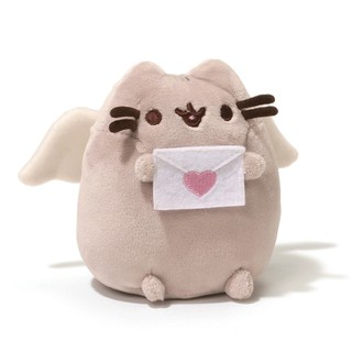 Pusheen 邱比特 Pusheen Cupid 官方正版玩偶