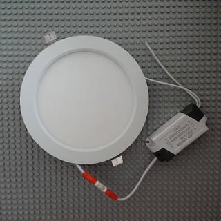 萊爾富 LED 玻璃罩超薄崁燈15 公分15w 15 瓦150m