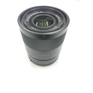 Sony E 24mm f1.8 ZA SEL24F18Z蔡司定焦鏡