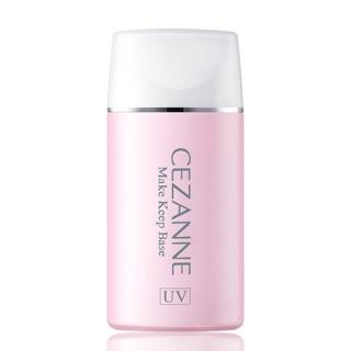 Cezanne長效控油妝前乳-粉