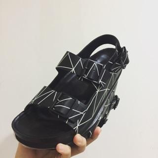 blackbarrett 英國精品涼鞋