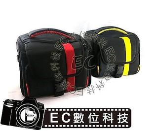 【EC數位】EC21 高質感防水相機包 單眼/數位相機 攝影包 一機二鏡 1機2鏡 可手提/肩背 &