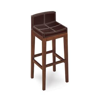 實木吧台椅西部ML773-3