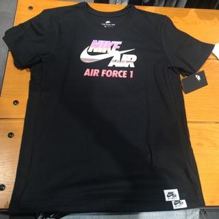 Nike 黑 彩虹