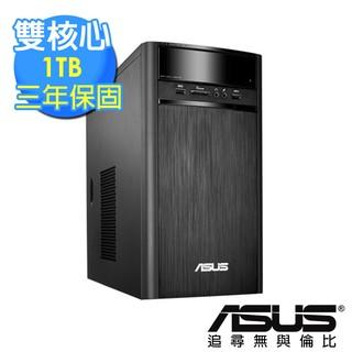 華碩 ASUS K31AD G3260 桌機 桌上型電腦/ L0