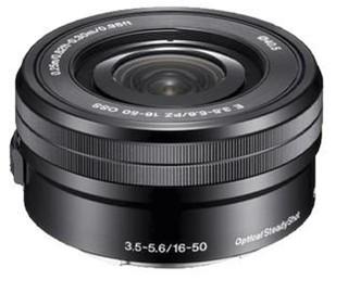 晶豪泰 SONY E16-50mm F3.5-5.6 OSS 平輸 SELP1650 內建電動變焦馬達