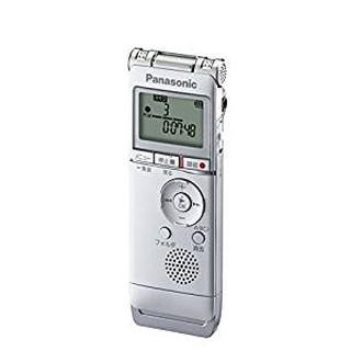 限時48小時特賣~Panasonic國際牌 日本原裝 XS355 錄音筆 ux543 ux533 sony可參考