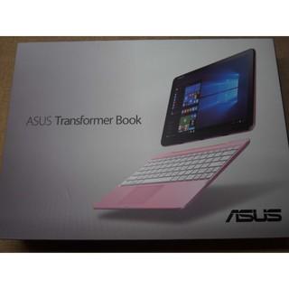 ASUS T101H 變形筆電