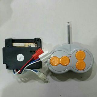mini兒童電動車單驅(控制器+搖控器)
