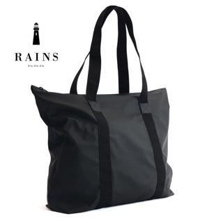 【24/7 SHOP】現貨 RAINS TOTE BAG 大款 手提袋 托特包 手提 防水 防雨 購物袋 大容量 旅行