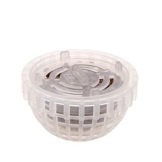 【現貨 熱賣】ETB美易透明沉水球莫斯球莫絲球觀賞蝦屋躲避繁殖內含礦物質球