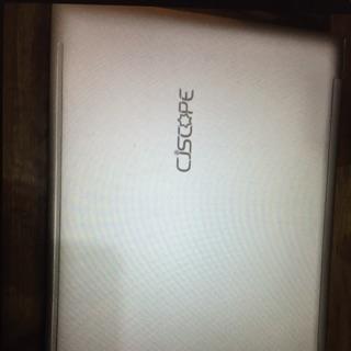 CJSCOPE Z530 i5-7200U/16G Ram/500G SSD,保固中