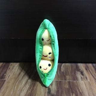 23cm 太妍最愛的迪士尼豌豆娃娃