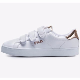 限時優惠中 正韓直寄—FILA Court Deluxe F1XKZ0501BPI 魔鬼氈 草莓牛奶 經典款 休閒鞋