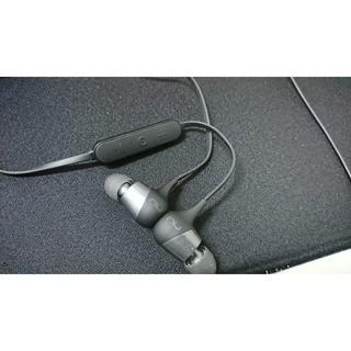NuForce BE LITE3 黑 藍芽耳機 近全新