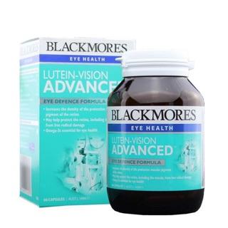 Blackmores 葉黃素+魚油-澳洲預購