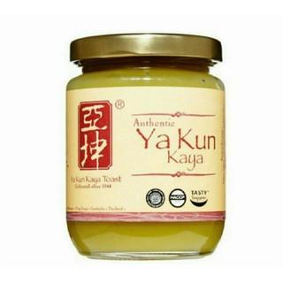 新加坡代購 亞坤咖椰醬(290g)
