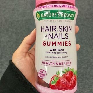 美國草莓膠原蛋白軟糖