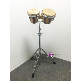 【現代樂器】DIXON PSG9516 Bongo架 邦哥鼓架 拉丁鼓架