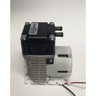 允統財精選AIRMAC AIR PUMP AM5(12V)膜片式乾式真空幫浦/採樣幫浦---真空及輸送兩用