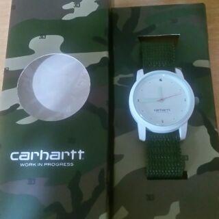 carhartt 手錶