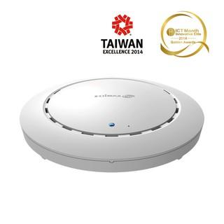 【公司貨】EDIMAX 長距離吸頂式無線基地台 CAP1200 【出清價】