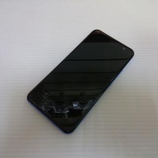 二手品 HTC U11 128G 炫藍銀