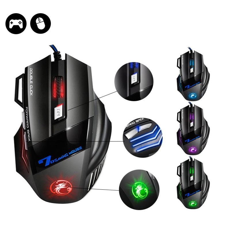 【限時特賣】X7 電競滑鼠 光學滑鼠 有線滑鼠 雷射滑鼠 滑鼠 DPI 人體工學滑鼠 電鏡專用